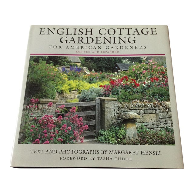 English Cottage Gardening by Margaret Hensel - Image 1 of 11