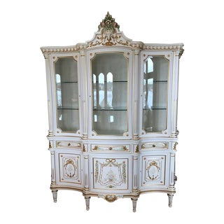 Merono Francesco E Figli Furniture China Cabinet