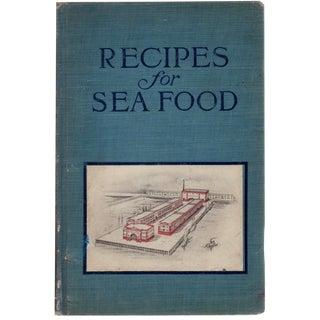 Recipes For Sea Food