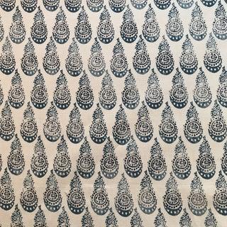 "Zak + Fox ""Tibetano"" Fabric For Sale"