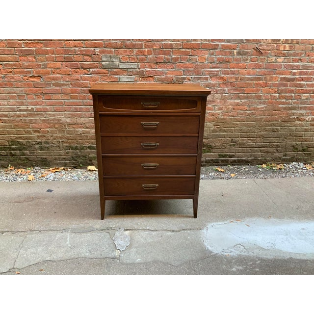 1960s Bassett Focal Collection Chest Of Drawers Chairish,Home Garden Plants Names And Pictures
