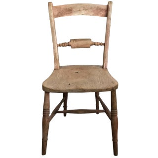19th Century French Side Chair For Sale