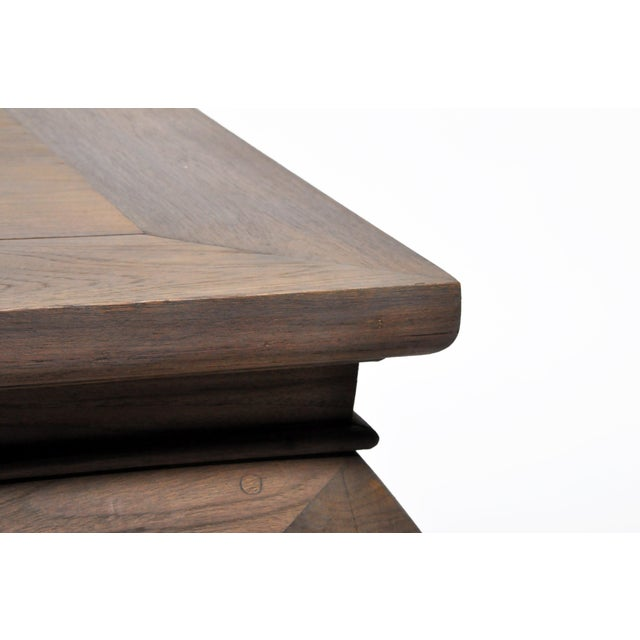 Coffee Contemporary Thai Lanna Coffee Table For Sale - Image 8 of 13