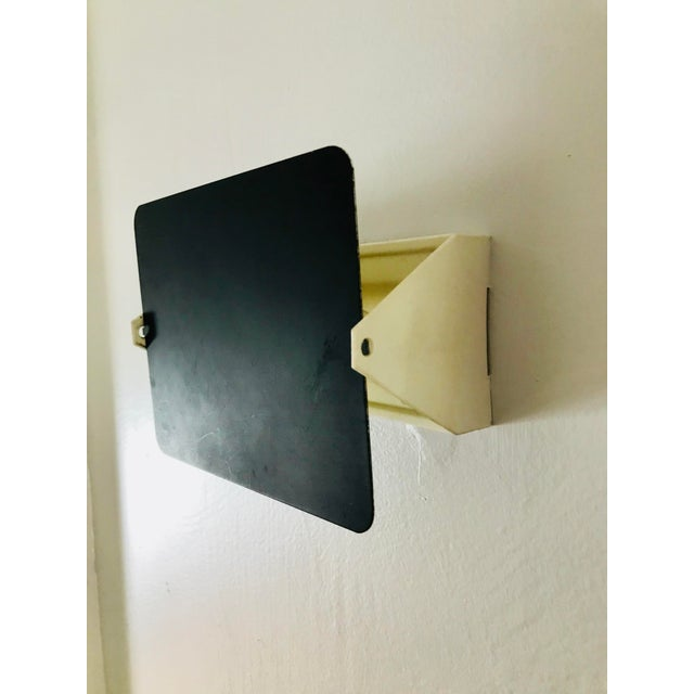 Charlotte Perriand Charlotte Perriand Wall Sconce For Sale - Image 4 of 7
