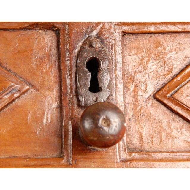 Antique Renaissance Spanish Console Table For Sale - Image 12 of 12
