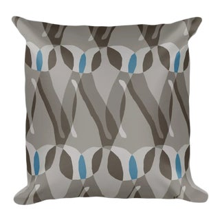 Droplet Throw Pillow For Sale