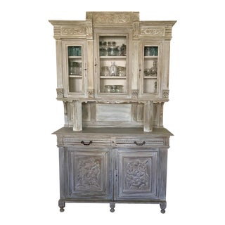 Imported French Provincial Buffet