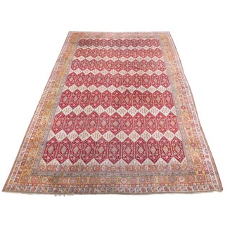 Indian Agra Carpet For Sale