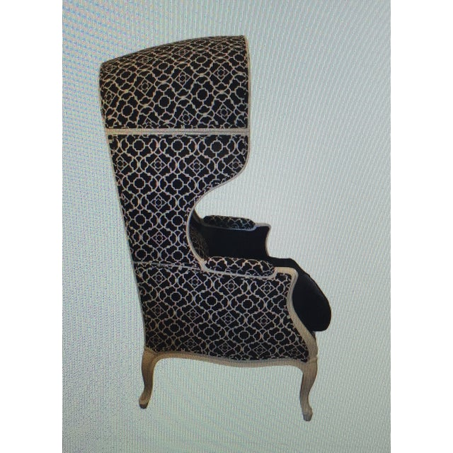 Porter Bonnet Top Chair - Image 8 of 9