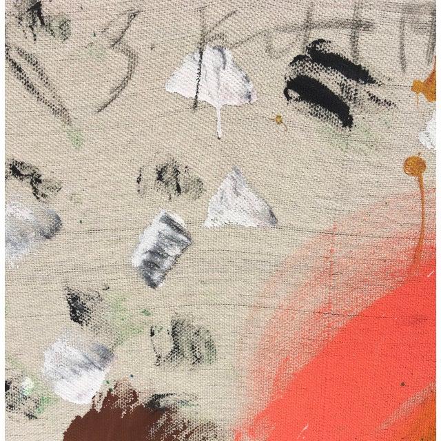 Sean Kratzert 'Bando' Painting by Sean Kratzert For Sale - Image 4 of 6