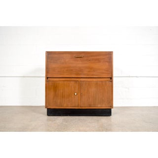 Mid Century American of Martinsville Dania Collection Bar Cart Preview