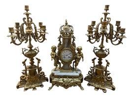 Image of Renaissance Candelabras