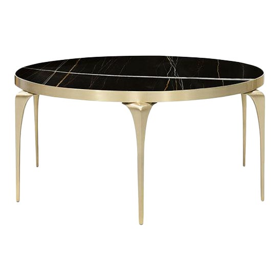 Rita Cocktail Table From Covet Paris For Sale