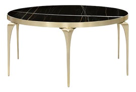Image of Brass Center Tables
