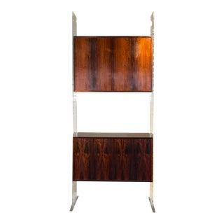 Poul Nørreklit, Denmark Upright Cabinet For Sale