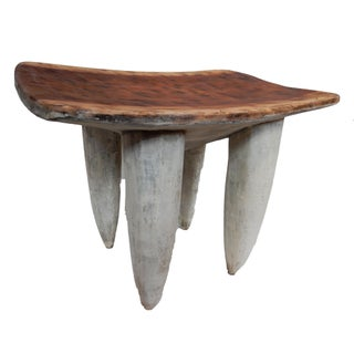 Vintage Senufo Stool Preview