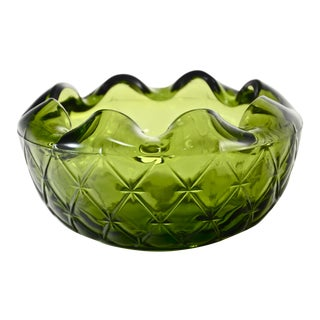 Green Diamond Bowl For Sale