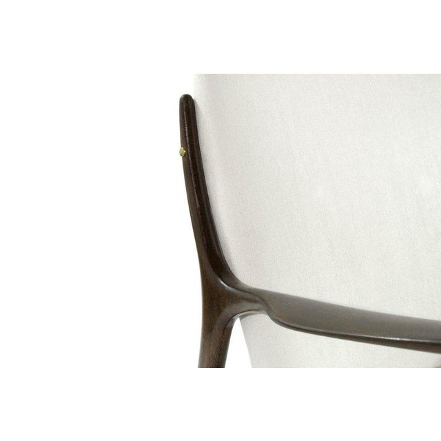 Ib Kofod-Larsen Lounge Chairs by Ib Kofod-Larsen For Sale - Image 4 of 13