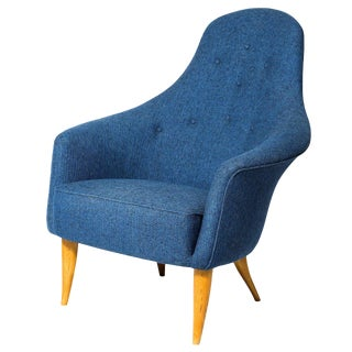 "Kerstin Horlin-Holmquist ""Adam"" Chair For Sale"