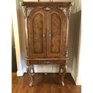 Jeffco Curio Cabinet / Armoire Preview
