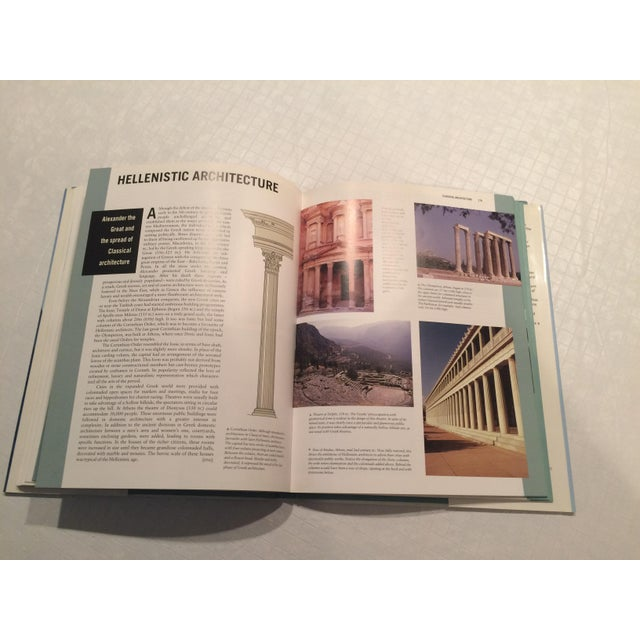 """""""The Illustrated Encyclopedia of Architects and Architecture"""" Book by Dennis Sharp For Sale - Image 11 of 13"""