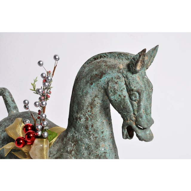 Han Dynasty Style Horse For Sale - Image 10 of 13