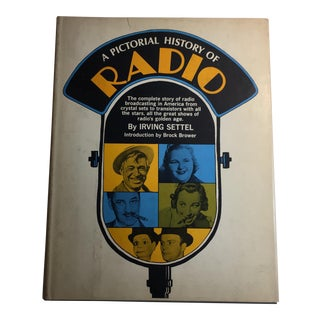 Pictorial History of Radio, 1967