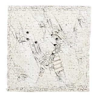 """Restoration Test"" Mosaic by Toyoharu Kii For Sale"