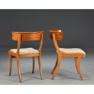 Klismo Side Chairs- A Pair Preview