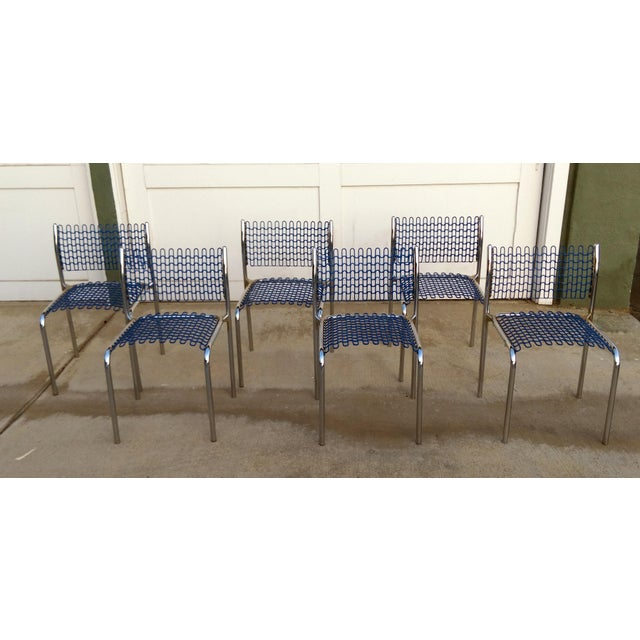 Thonet Sof-Tech Side Chairs by David Rowland - Set of 6 For Sale In Los Angeles - Image 6 of 11