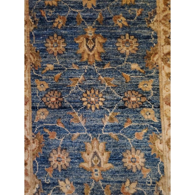 We carry some of the best Afghan bedside rugs, and if you are willing to give your space a colorful new look with one of...