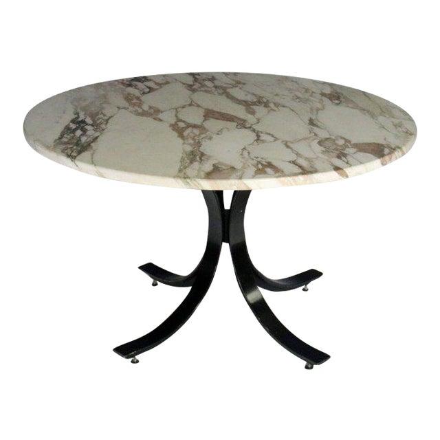 T69 Table by Osvaldo Borsani and Eugenio Gerli For Sale