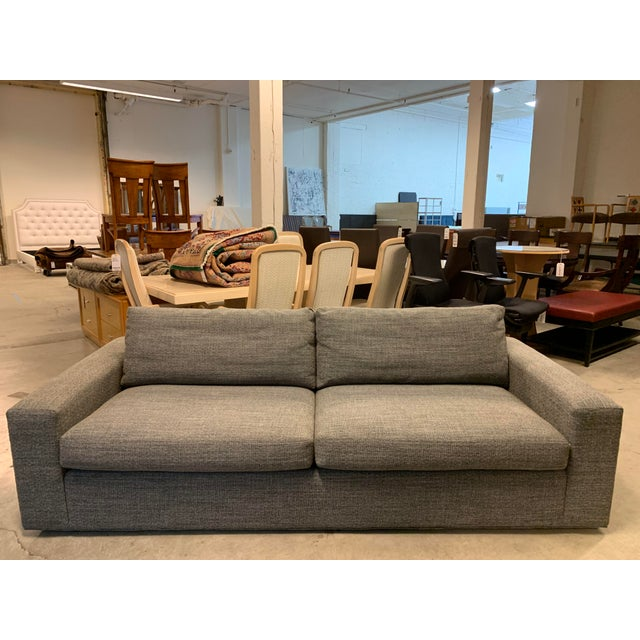 Room and Board McCreary Modern Sofa For Sale - Image 13 of 13