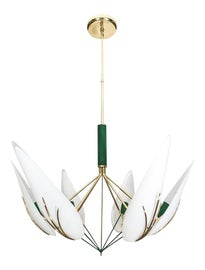 Image of Mid-Century Modern Pendant Lighting