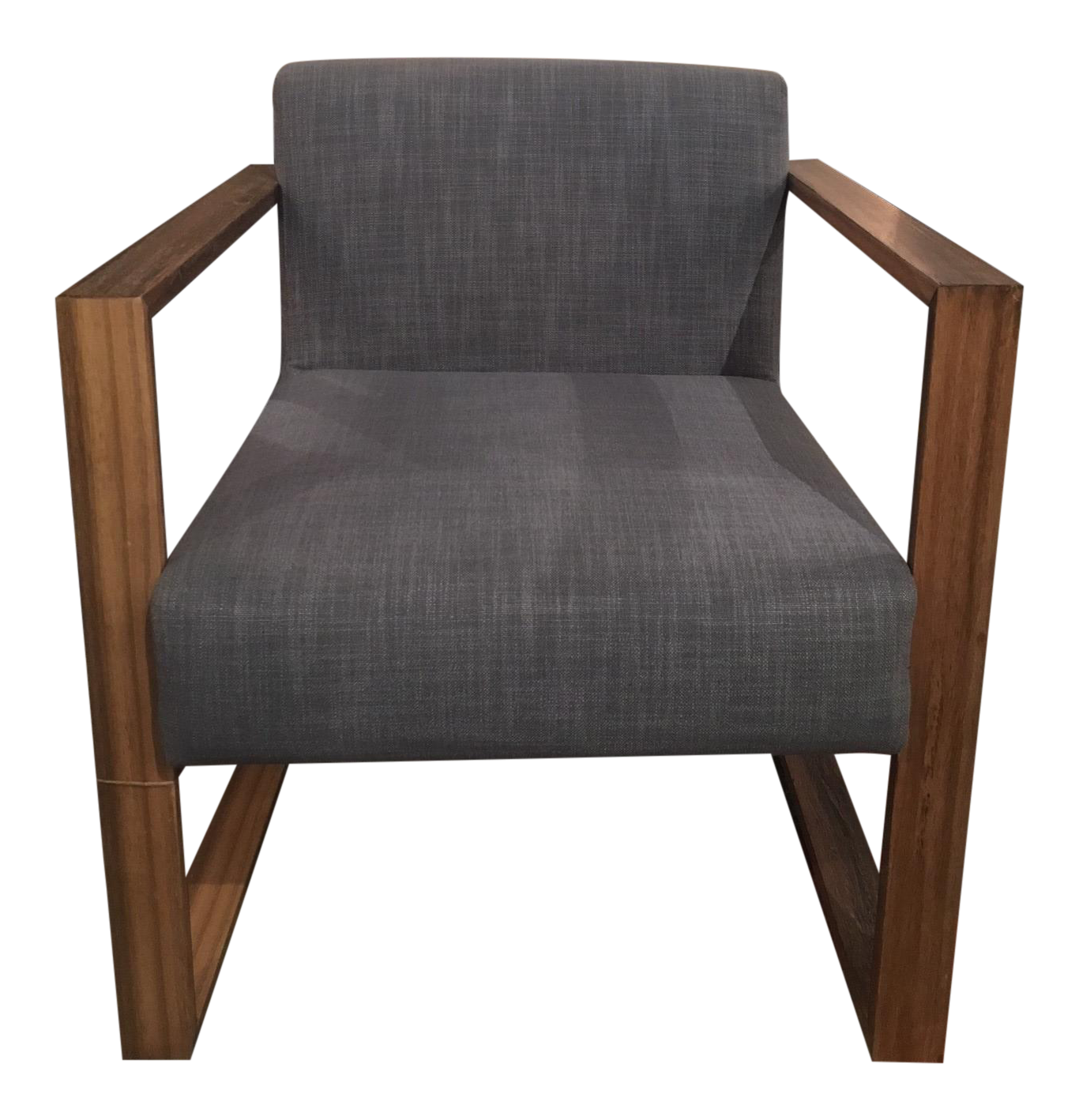 Ollin Lounge Chair By Taracea Furniture Company