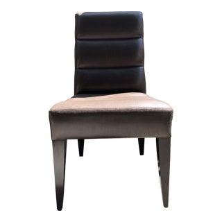 Dakota Jackson Side Chair For Sale