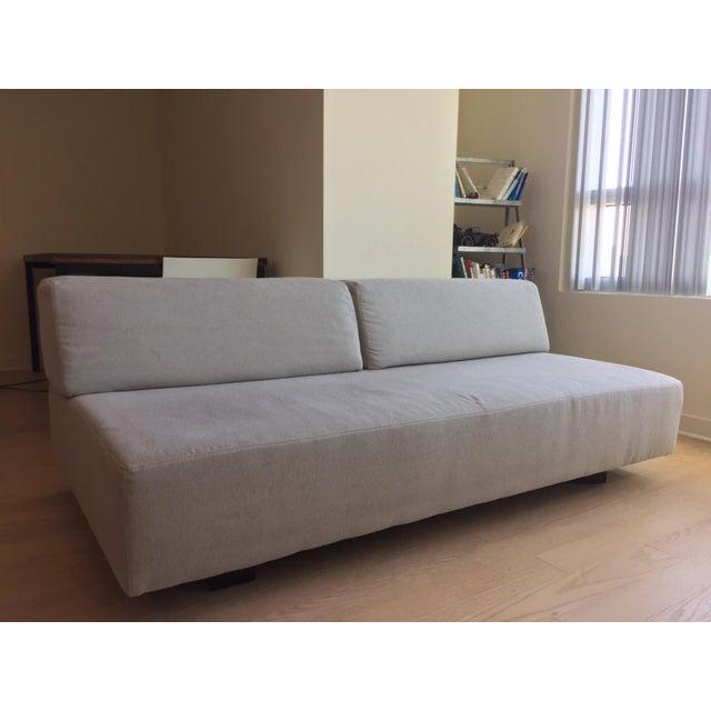 West Elm Contemporary Tillary Sofa - Image 4 of 7