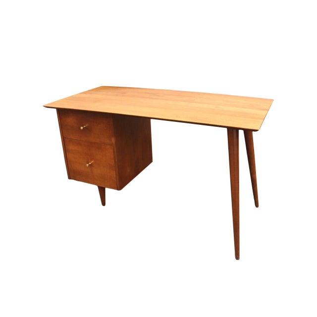 Paul McCobb for Planner Group Mid-Century Desk - Image 1 of 5