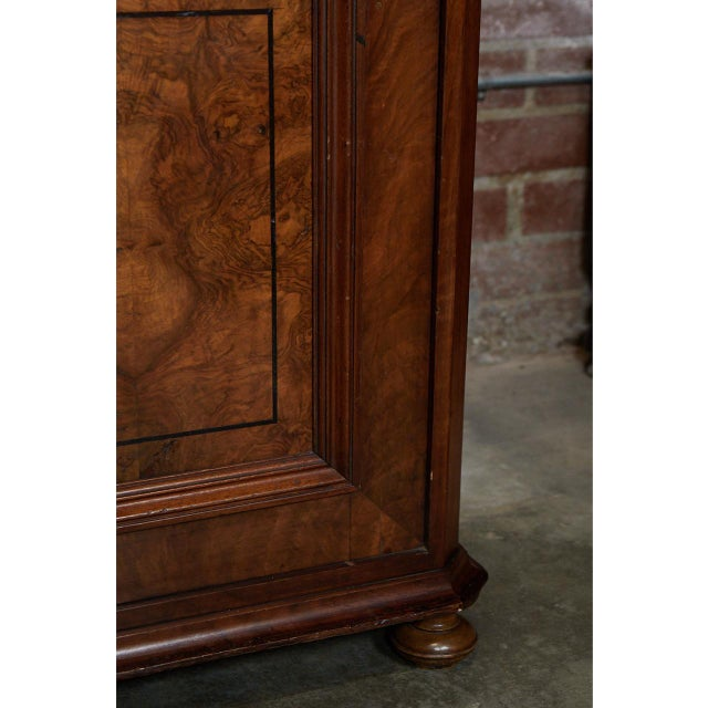 Traditional Continental Cabinet For Sale - Image 3 of 11