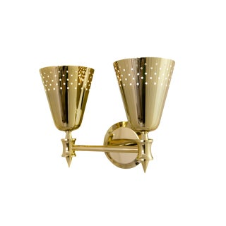 Charles 2 Wall Lamps From Covet Paris For Sale
