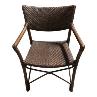 Selamat Designs Henny Arm Chair