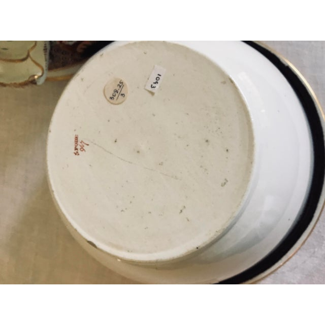 1800s Spode Fruit Cooler/Ice Pail For Sale - Image 9 of 12