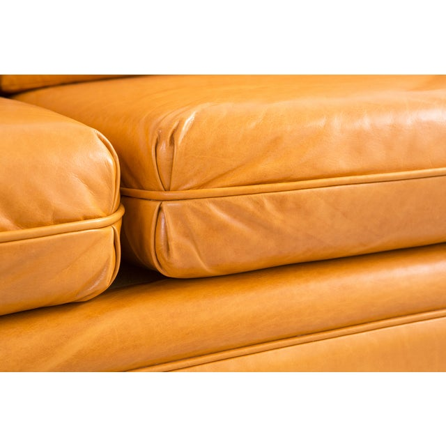 Baughman Armless Sofa - Image 10 of 11