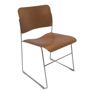 David Rowland Mid-Century Modern Chair For Sale