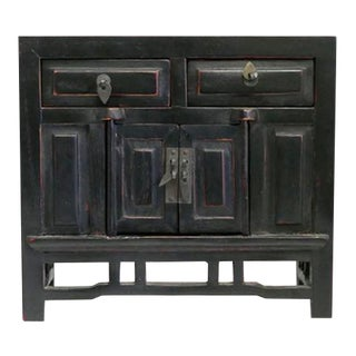 Asian Chest For Sale
