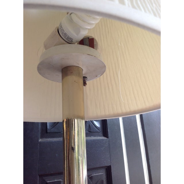 Mid-Century Modern Floor Lamp - Image 4 of 4