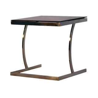 Pasargad Modern Charlotte Side Table For Sale