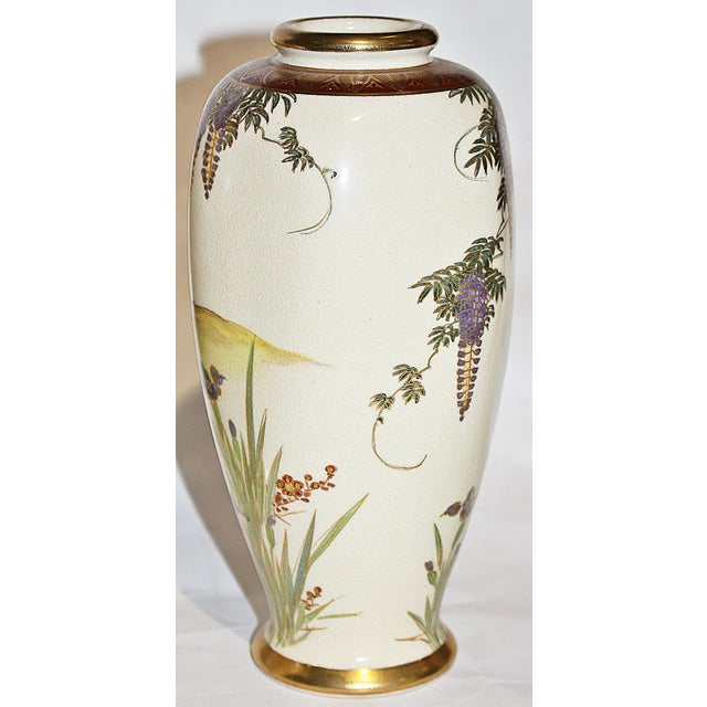 Japanese Vases - A Pair - Image 5 of 7