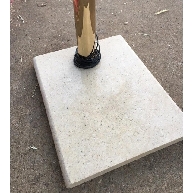 Arc Floor Lamp - Image 3 of 9