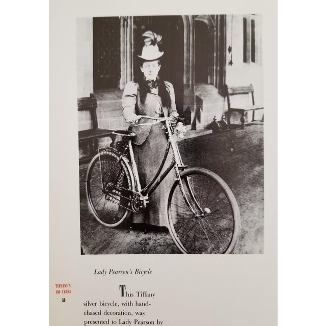 Paper Tiffany's 150 Years by John Loring, First Edition 1987 For Sale - Image 7 of 12